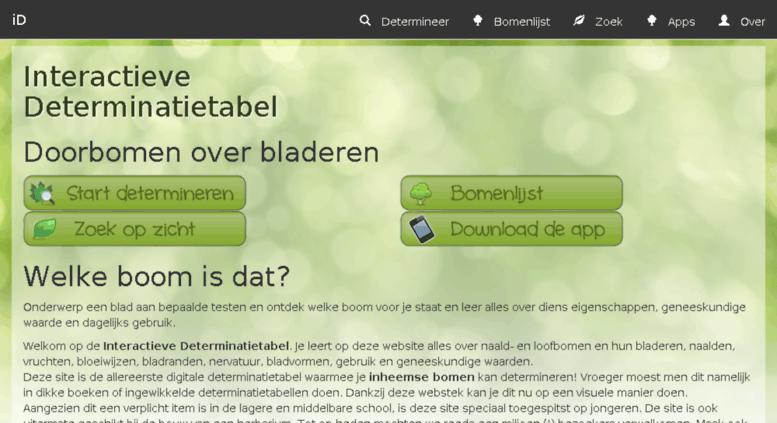 bomen-determineren.com